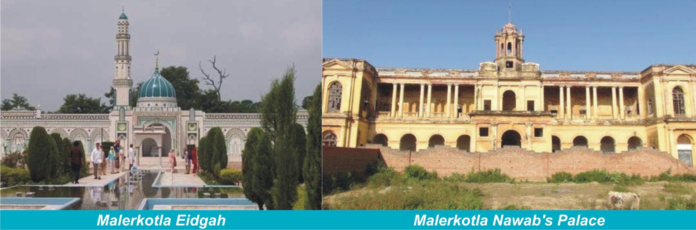 Guru's blessings continue for Malerkotla