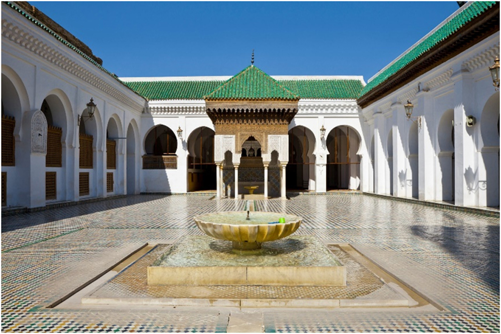 Fatima Al-Fihri : The Woman who founded  oldest known University in the World.