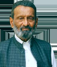 Dr. Mumtaz  Ahmed Khan