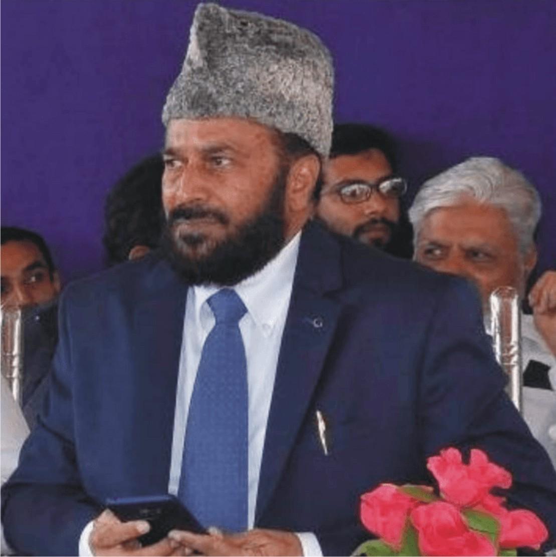 Dr. Salaam Musheer