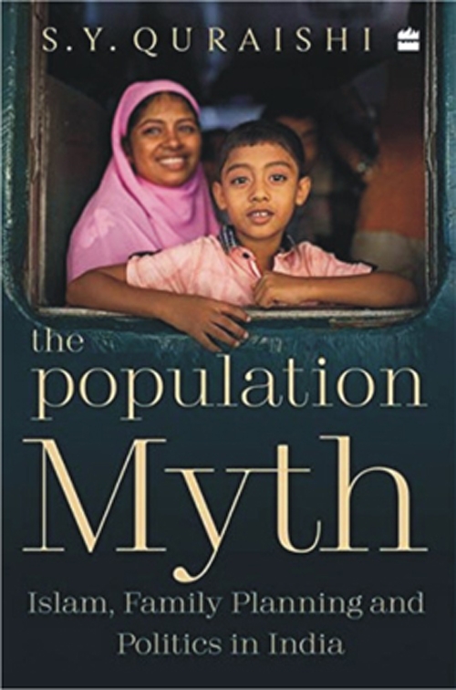 The Population Myth:  Islam, Family Planning and Politics in India