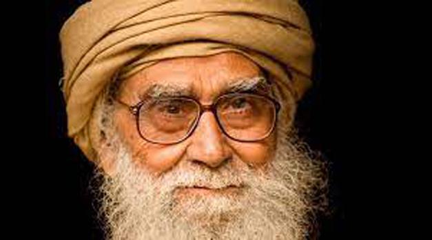 Remembering Maulana Wahiduddin Khan