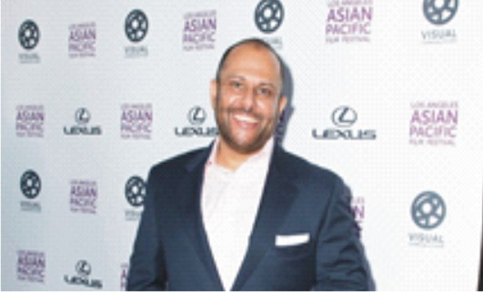 UK Film Charity to overcome  Muslim Stereotypes on Screen