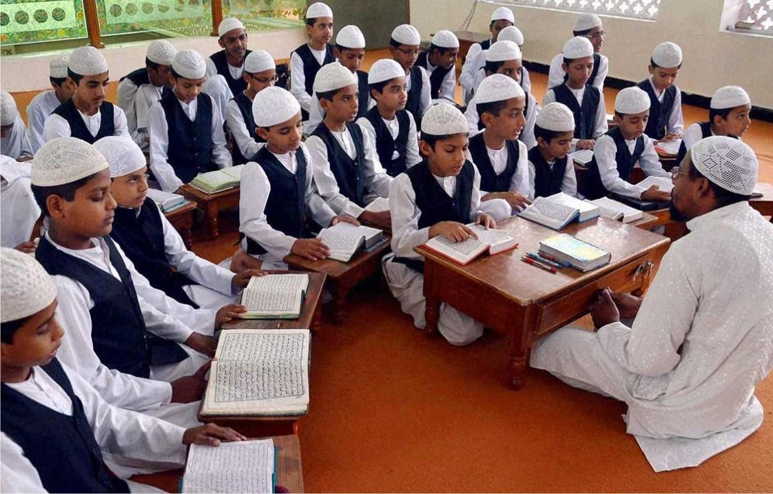 Reforming  Madrasa Education