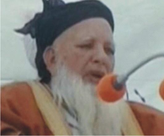 Mufti Abd-ur-Razaaq Khan