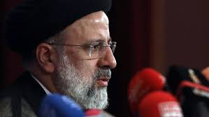 Ebrahim Raisi is  the Newly Elected  President of Iran