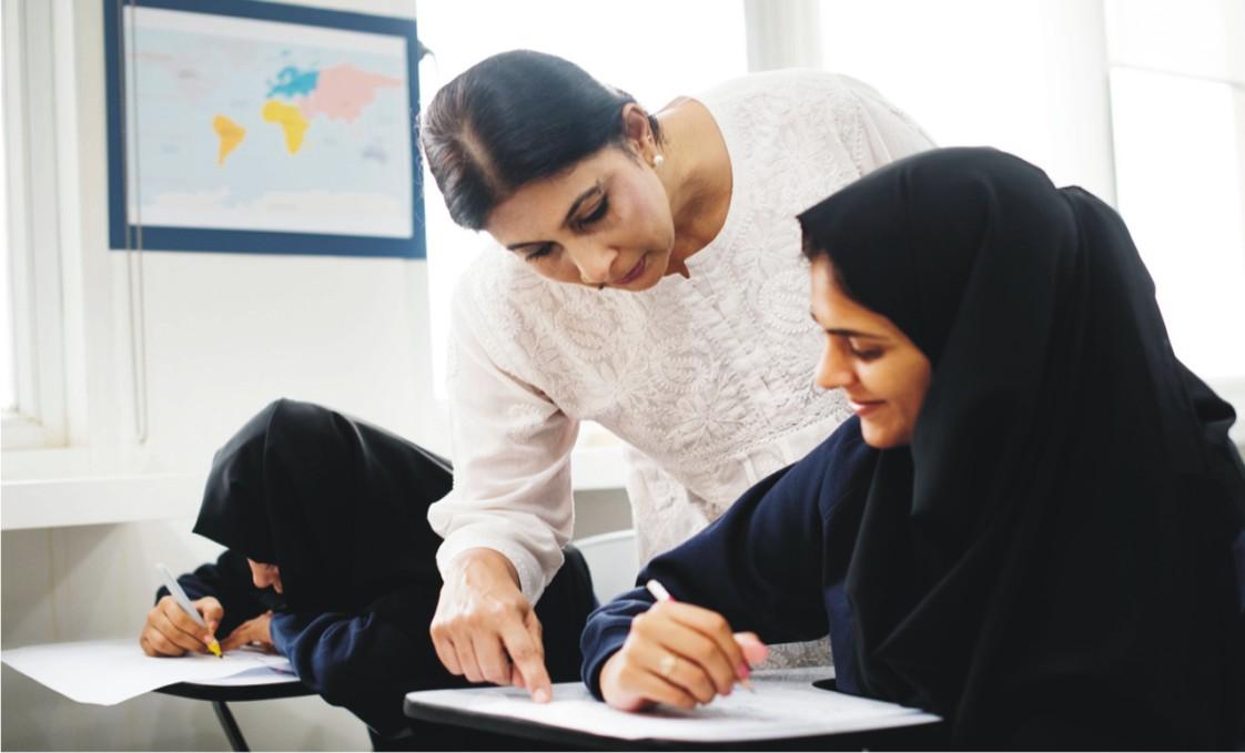 New Agenda for Muslim Education