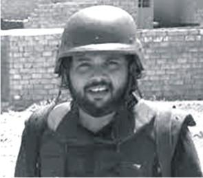 Danish Siddiqui
