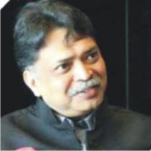Khalid M Khan, New Vice President of FIEO