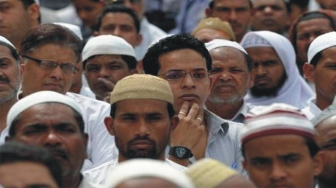 Significance of Middle Class:  Indian Muslims should widen their Presence or Peril