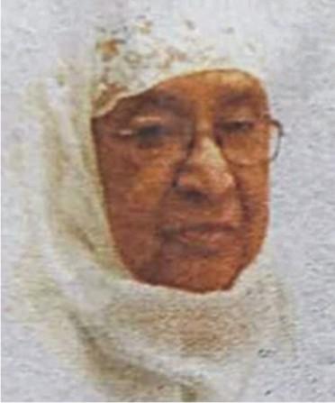 Rafia Sadath