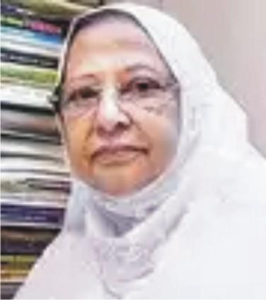 Granny Crosses all  Hurdles to Pursue  a Doctorate