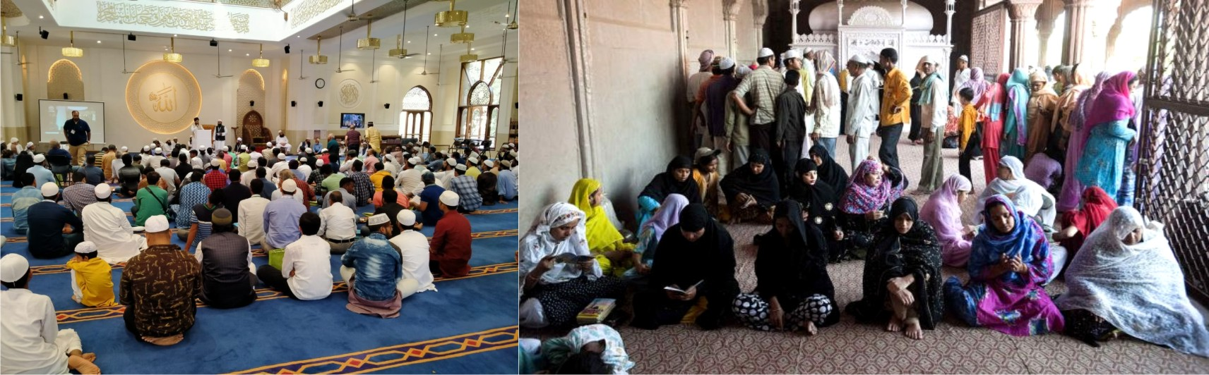 Masjid Management Stand Up to the Call of  Time or Make Way for Others