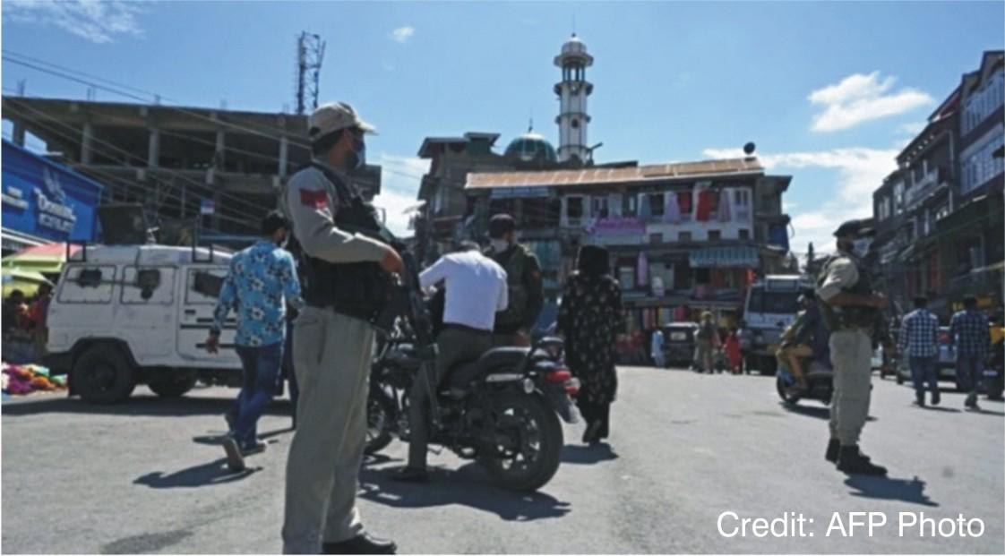 Menatal Health Helpline 'Sukoon' provides  Succor to Distressed Kashmiris