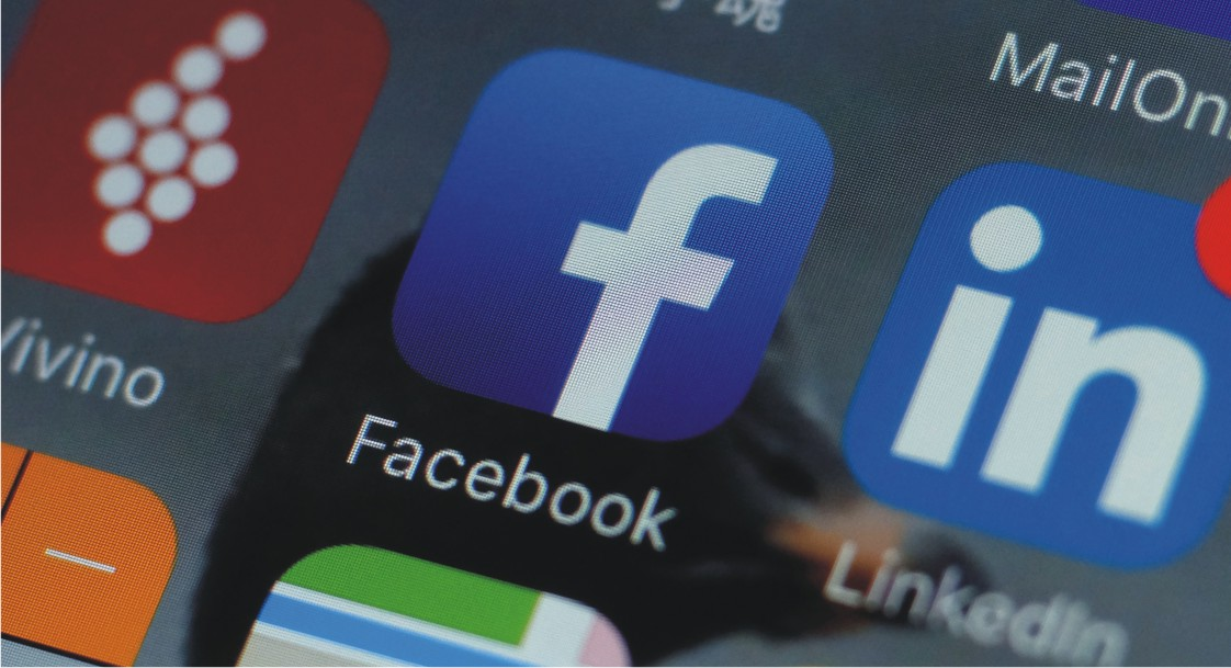 Facebook Uses This Strategy to Hook You Up