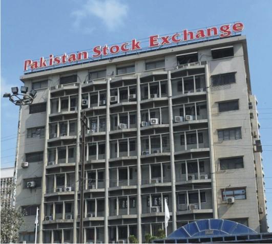 Pakistan Stock  Exchange wians Best  Islamic Stock  Exchange Award 2021
